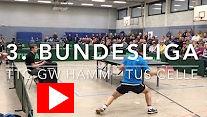 TTC GW Hamm - TuS Celle